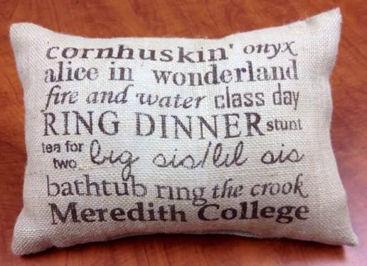 Meredith Pillow