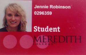 Student I.D.