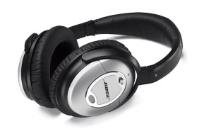 Bose Quiet Comfort 2 Noise-Canceling Headphones